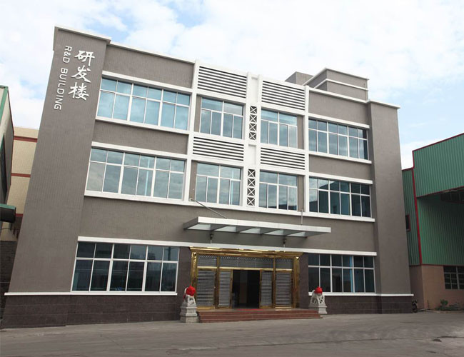 XIAMEN YINTAI MACHINERY CO., LTD.