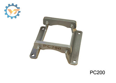 PC200 Other Excavator And Bulldozer Parts KOMATSU Track Chain Link Guard
